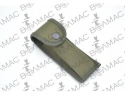 Чехол синтетический на складной нож (размер 110 мм*40мм)