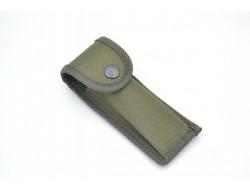 Чехол синтетический на складной нож (размер 120 мм*40мм)
