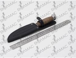 Чехол для ножа №3 кожаный