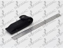 Чохол синтетичний на ніж складний розміри 130 мм*40мм