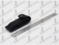 Чехол синтетический на складной нож (размер 130 мм*40мм)