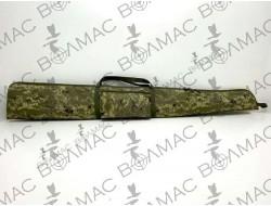 Чохол на рушницю ІЖ/ТОЗ (1,25 м.) на поролоні