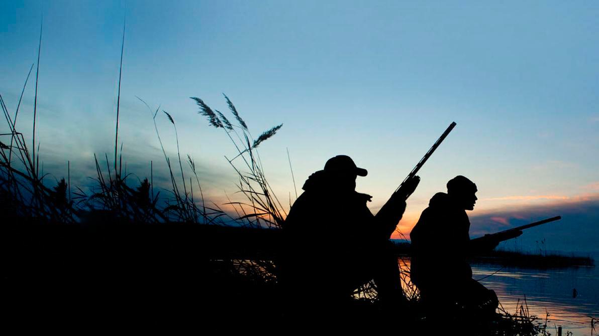 Для охотников